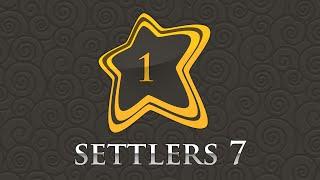 "SETTLERS 7 | GAMEPLAY/CAMPAÑA [ESPAÑOL] : ""EP01 - BIENVENIDA A TANDRIA"""