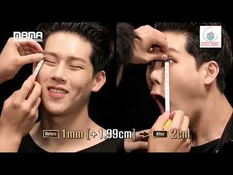 jooheon (Monsta X) - Funny moments