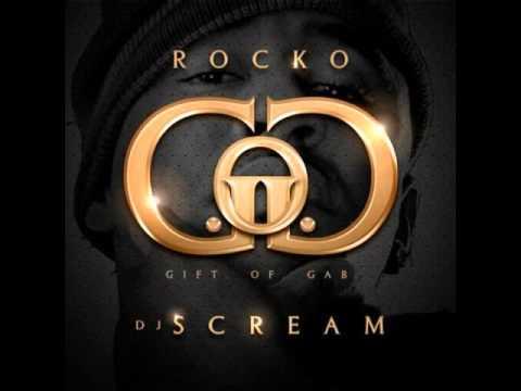 Rocko - Gift Of Gab (Full Mixtape)