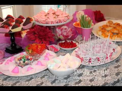 Amazing Princess Party Food Ideas