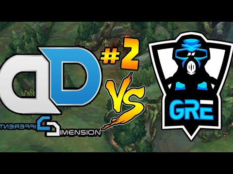 DD Vs GRE - Το Match Του Αιώνα |#2