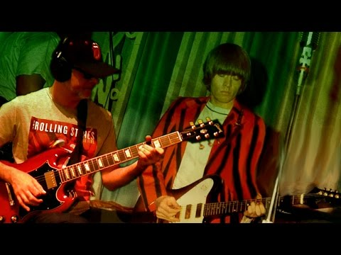 Dandelion Subtitulada Rolling Stones Guitar cover by RollingBilbao 2016 HD