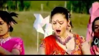 Joban Kalkalaudo Latest Nepali Lok Dohori Song 2011 By Raju Pariyar & Bishnu Majhi