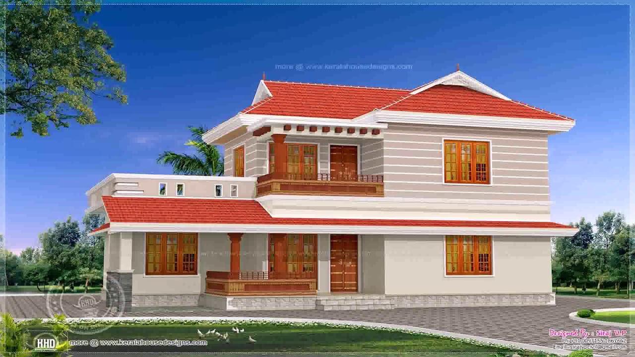 Small House Design 100 Square Meter See Description