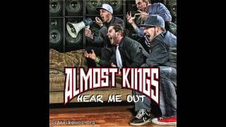 Watch Almost Kings Fire In My Head video