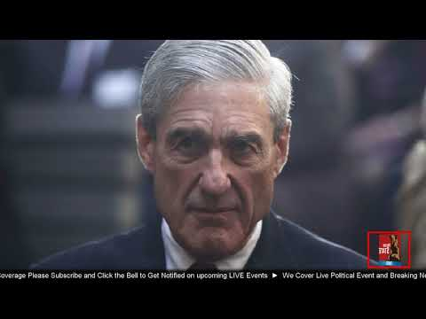 BREAKING: Judicial Watch Sues Justice Department for Mueller Russian Special Counsel Budget