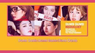 [KARAOKE/THAISUB] Dumb Dumb - Red Velvet