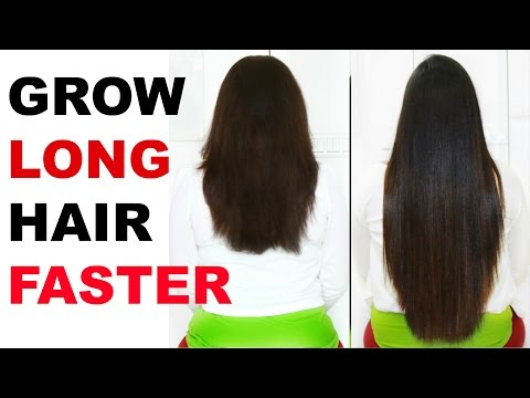 How To Grow Hair Fast Naturally | Hair Growth Tips | ShrutiArjunAnand