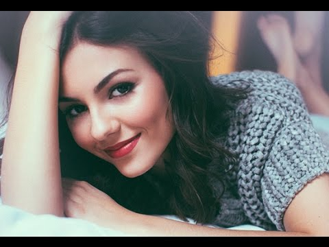 Victoria Justice Live Chat  - Victoria Justice Story You Never Know