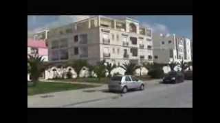 Locations de vacances en Tunisie