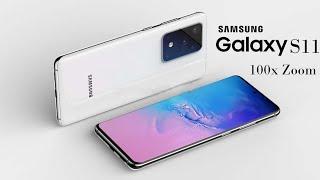 Samsung Salaxy S11- 100x Zoom