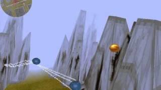 Magic Carpet 2: The Netherworlds - Level 23 (hq svga) part 1/2