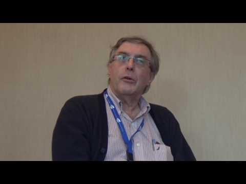 Martin Kersten on MonetDB, an open-source column store for databases