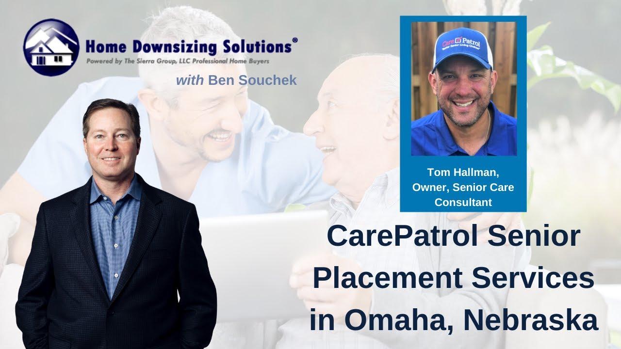 Care Patrol Senior Placement Services in Omaha Nebraska