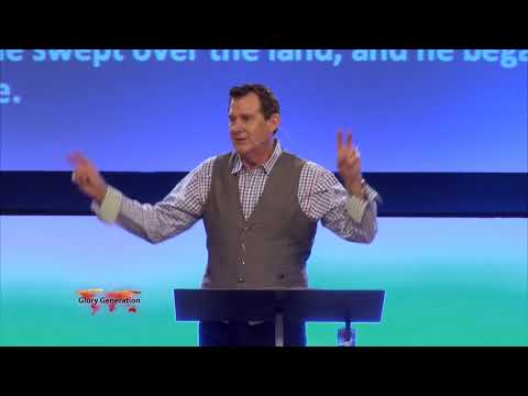 Glory Generation - Fellowship with the Father - Greg Brown