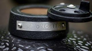 Wie funktioniert eigentlich: der Monolith Junior? [Deutsches Grill-Review]]