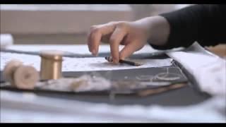 Как создаются платья Haute Couture? Christian Dior(Изысканные платья ручной работы от Дома моды Christian Dior. Уникальный дизайн, точные выкройки, эксклюзивные..., 2014-06-17T20:37:38.000Z)