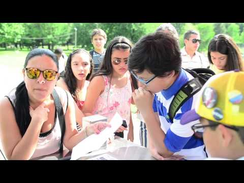 MIILA summer camp 2014 - Montreal, Canada
