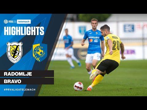 Radomlje Bravo Goals And Highlights