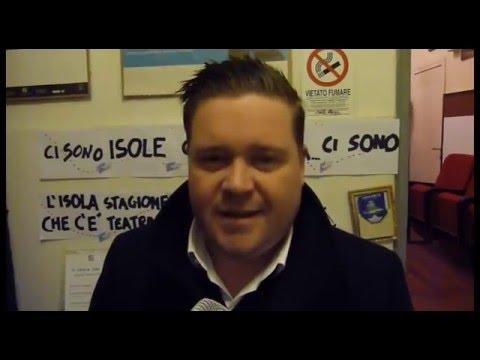 "Al Teatro Virginian torna ""Chimera Arezzo Cabaret"""