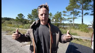 frogg toggs Men's Pilot II Guide Jacket & Pants review with Jeff Anderson from 1fish2fish
