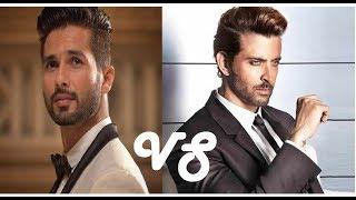 Hrithik Roshan vs Shahid Kapoor: Who is the best dancer?