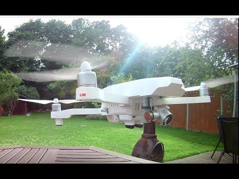 PHAVIC, DJI Phantom 3 Conversion