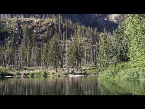 Backpacking the Enchantments - Eight Mile/Caroline Zone
