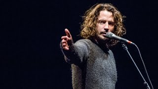 Chris Cornell 911 Call - Live Clip from Detroit Police Scanner