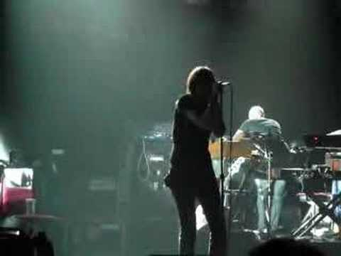 Portishead Third - We Carry On (Live)