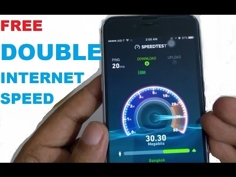 how to double fast your internet wifi speed boost up youtube. Black Bedroom Furniture Sets. Home Design Ideas