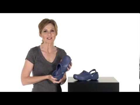 Crocs Mercy Work - YouTube