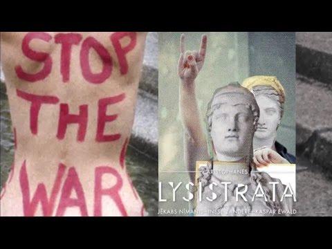 LYSISTRATA 2015