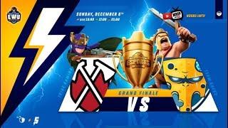 ???? Live | Tribe Gaming vs Team Queso | Goldpassverlosung | EWU Finale | Clash of Clans deutsch