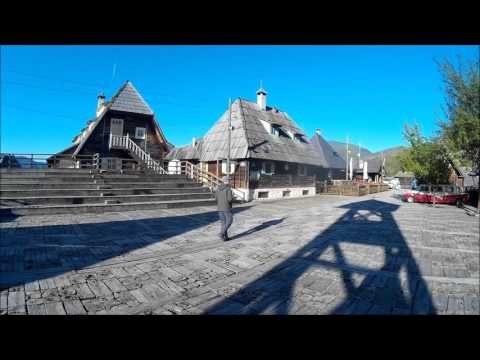 TRIP TO SERBIA 2016 (9 days in 19 min)