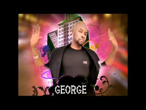 Georgee - Crying In The Rain (Official)
