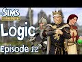 The Sims Logic (Ep.12): Sims Medieval