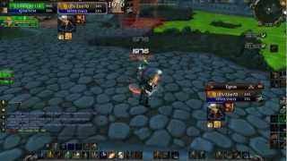 Repeat youtube video Metalica 2012 The last year 3.3.5 Ret Paladin