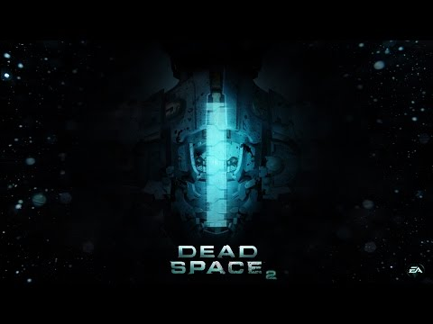 Dead Space 2 (v 1.1)-Прохождение.Глава 7.Power From The Sun.
