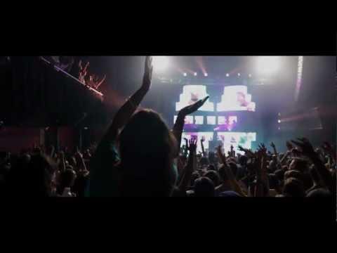 Big Gigantic | Winter Tour 2012