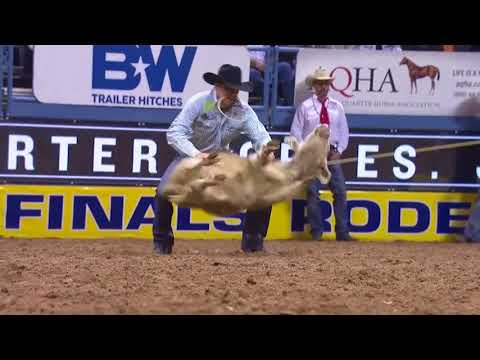 Coverage of the 2017 NFR at Cowboy Christmas on The Cowboy Channel (60rev2)