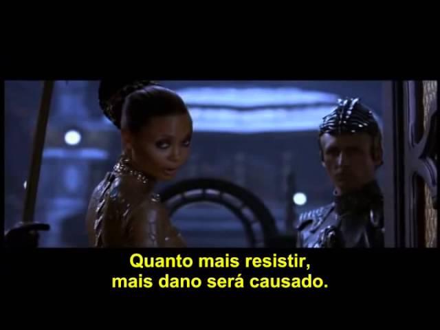 A Batalha de Riddick Trailer