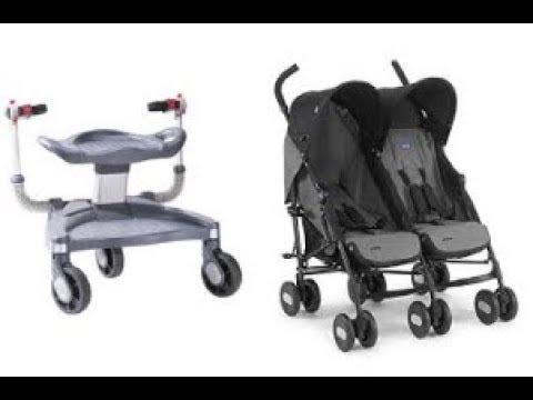 Baby Sun Nursery Planche /à Roulette Seat 2 Go Pick Up