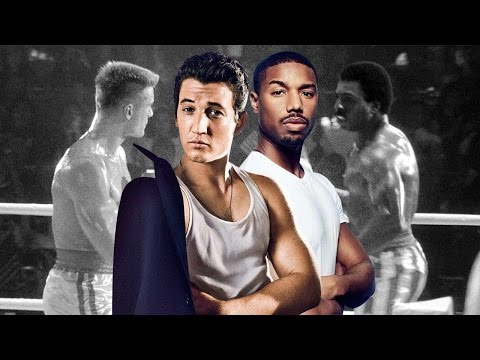 Miles Teller Wants to Play Ivan Drago