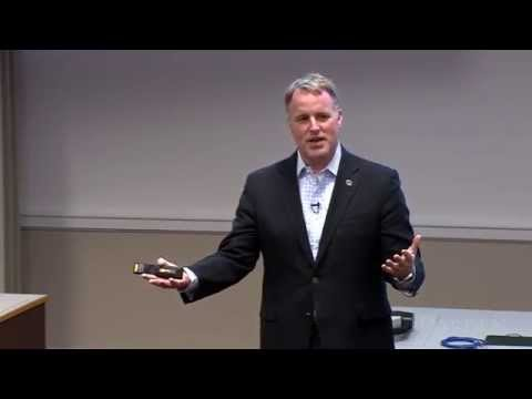 Merkle Chairman and CEO David Williams: Lessons in Leadership