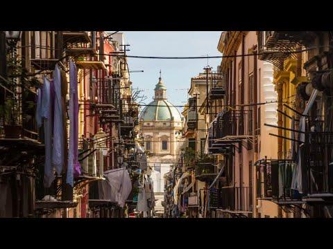 Coronavirus en Italie: sept morts et premier cas signalé dans le sud du pays, à Palerme