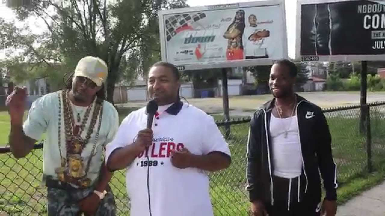 Download LEE RISK X  BUTTADAGREAT X SEANDALE X REALTTV