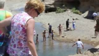 Hatta Mountain Safari – Best of Dubai Attraction (Lama Tours) - Lamadubai.com