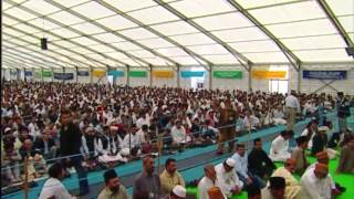 Jalsa Salana UK 2013: History of Jalsa Salana UK (English)