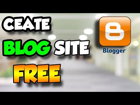 Start blogging now! Create a free blog site on your phone/pc.